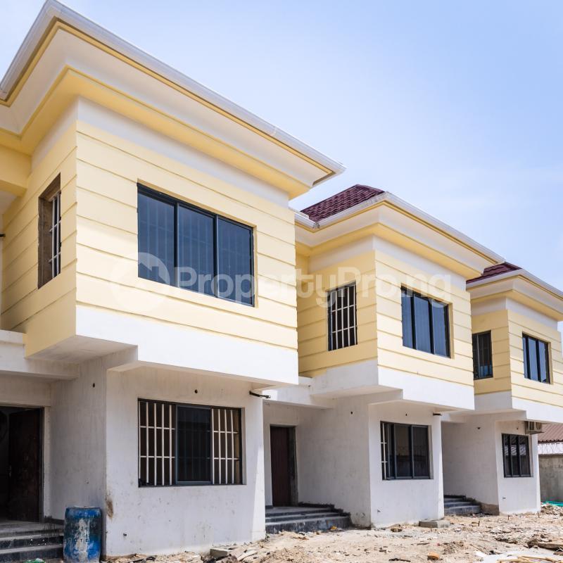 4 bedroom Terraced Duplex House for sale Lekki Phase 1 Lekki Lagos - 1