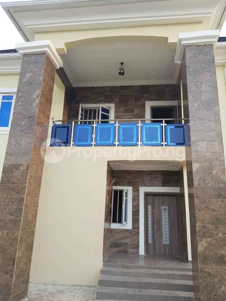 6 bedroom Detached Duplex House for sale Trans Eluku; Enugu Enugu - 0