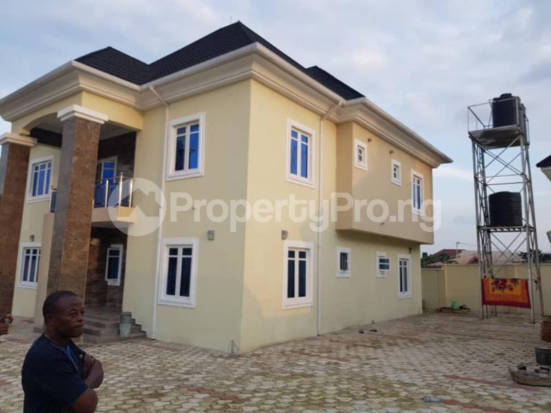 6 bedroom Detached Duplex House for sale Trans Eluku; Enugu Enugu - 1