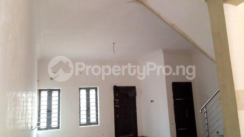2 bedroom Terraced Duplex House for sale Alpha Beach Road Lekki Lagos - 4