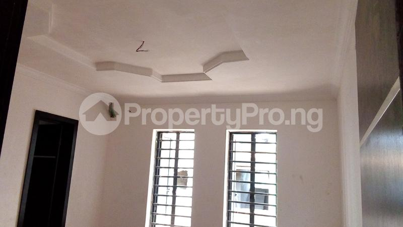 2 bedroom Terraced Duplex House for sale Alpha Beach Road Lekki Lagos - 25