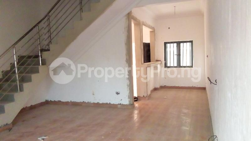 2 bedroom Terraced Duplex House for sale Alpha Beach Road Lekki Lagos - 6