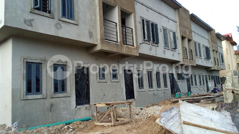 2 bedroom Terraced Duplex House for sale Alpha Beach Road Lekki Lagos - 2