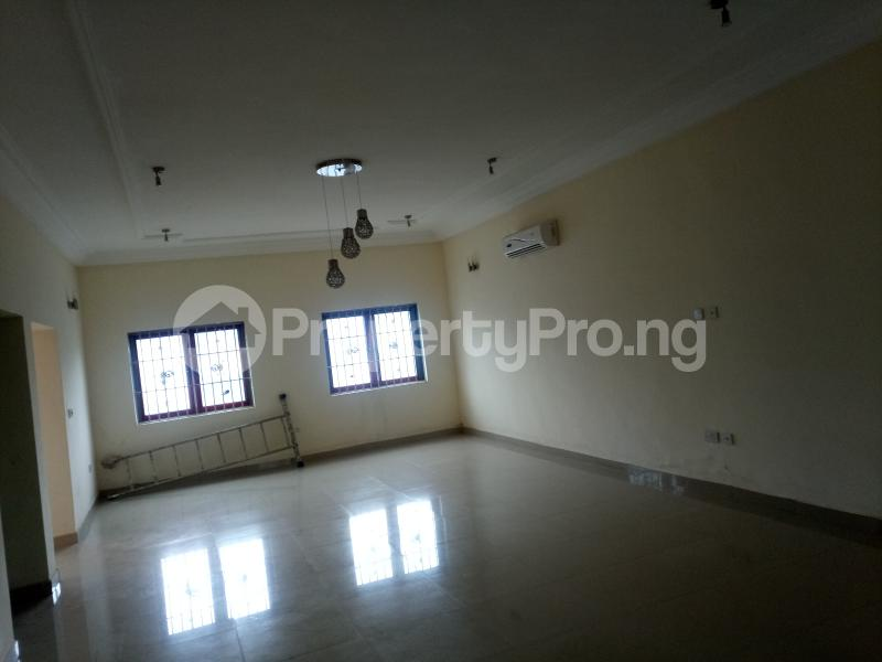 4 bedroom Terraced Duplex House for rent Katampe Extension  Katampe Ext Abuja - 3