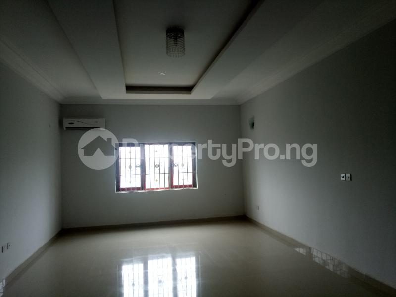 4 bedroom Terraced Duplex House for rent Katampe Extension  Katampe Ext Abuja - 11