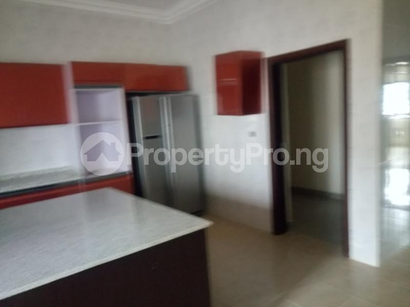 4 bedroom Terraced Duplex House for rent Katampe Extension  Katampe Ext Abuja - 2
