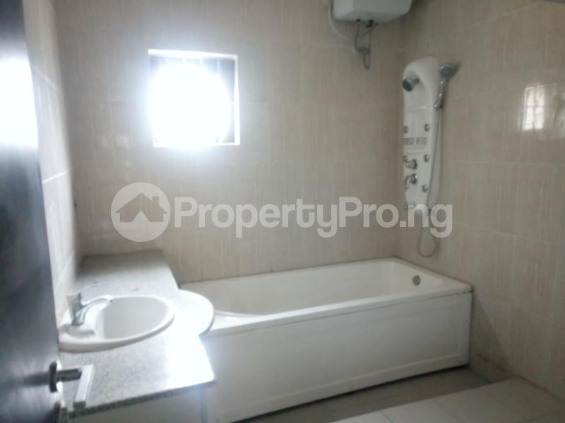 4 bedroom Terraced Duplex House for rent Katampe Extension  Katampe Ext Abuja - 6