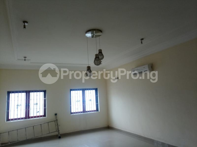 4 bedroom Terraced Duplex House for rent Katampe Extension  Katampe Ext Abuja - 4