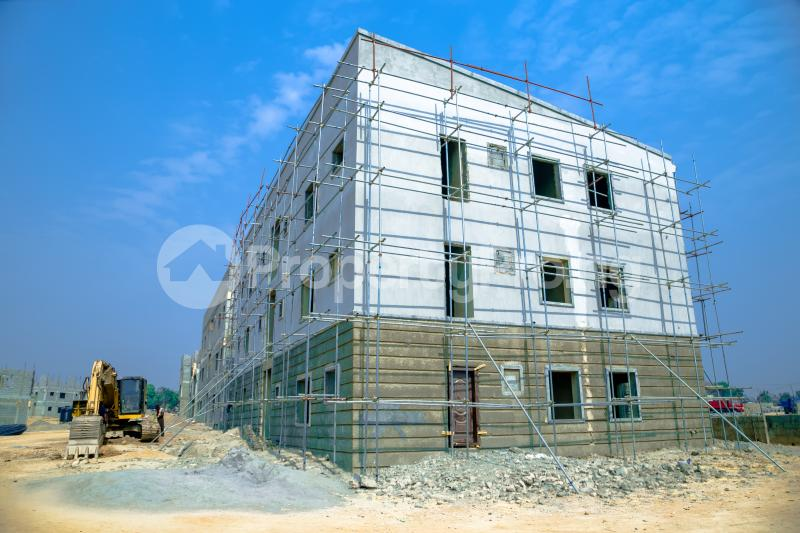 2 bedroom Flat / Apartment for sale Jabi - Airport Road, by Major Oil Filling Station  Nbora Abuja - 2