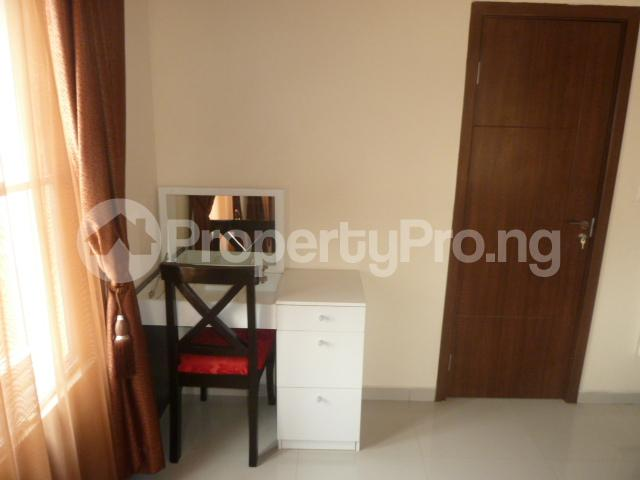 3 bedroom Boys Quarters Flat / Apartment for sale Shasha, at the back of Airport Airport Road Oshodi Lagos - 12