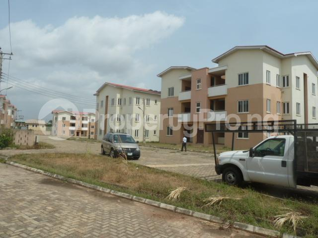 3 bedroom Boys Quarters Flat / Apartment for sale Shasha, at the back of Airport Airport Road Oshodi Lagos - 2