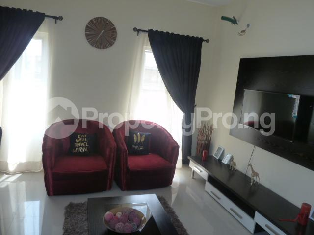 3 bedroom Boys Quarters Flat / Apartment for sale Shasha, at the back of Airport Airport Road Oshodi Lagos - 19