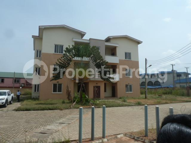 3 bedroom Boys Quarters Flat / Apartment for sale Shasha, at the back of Airport Airport Road Oshodi Lagos - 1