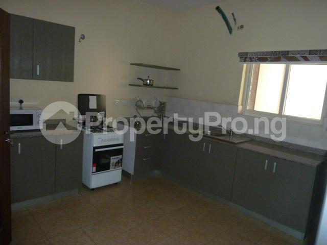 3 bedroom Boys Quarters Flat / Apartment for sale Shasha, at the back of Airport Airport Road Oshodi Lagos - 4