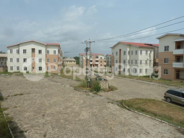 3 bedroom Boys Quarters Flat / Apartment for sale Shasha, at the back of Airport Airport Road Oshodi Lagos - 22