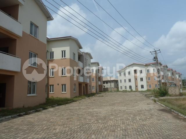 3 bedroom Boys Quarters Flat / Apartment for sale Shasha, at the back of Airport Airport Road Oshodi Lagos - 0
