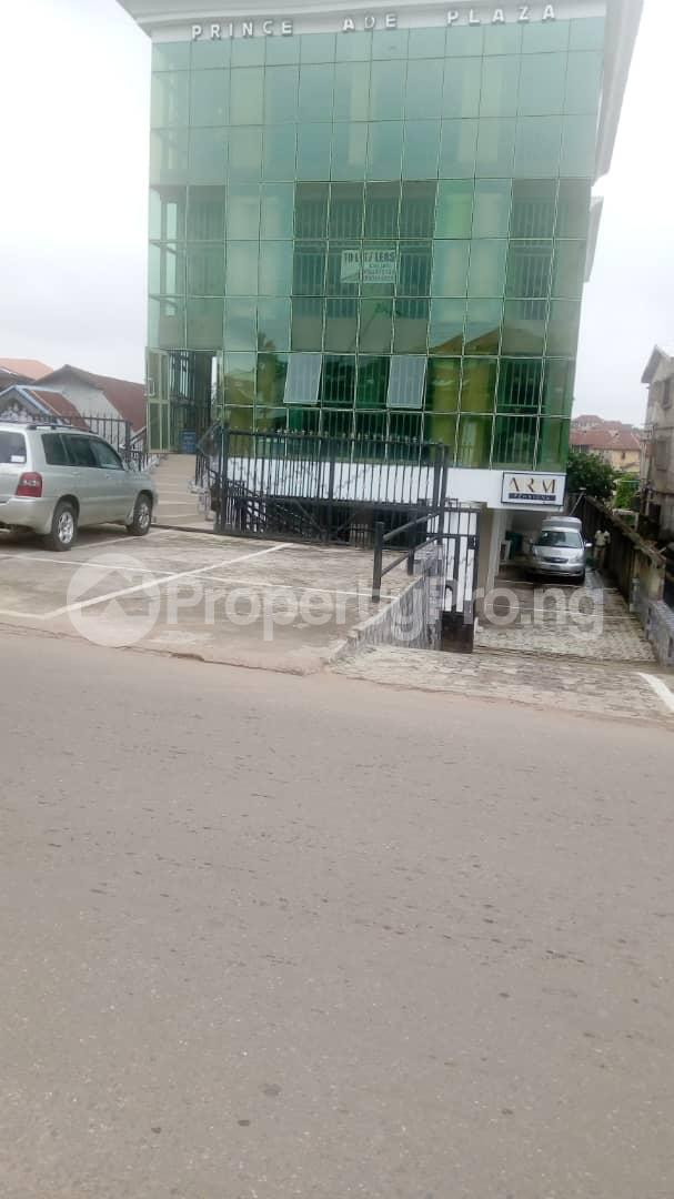 Office Space Commercial Property for rent 9b, Fagbwesa street, Osogbo Osogbo Osun - 10
