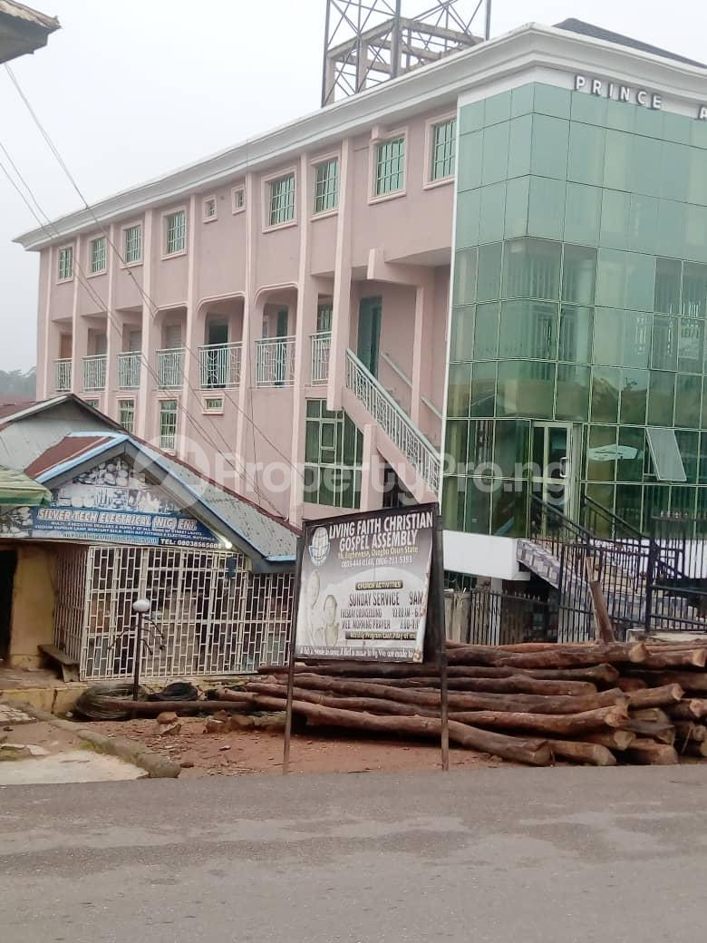 Office Space Commercial Property for rent 9b, Fagbwesa street, Osogbo Osogbo Osun - 8