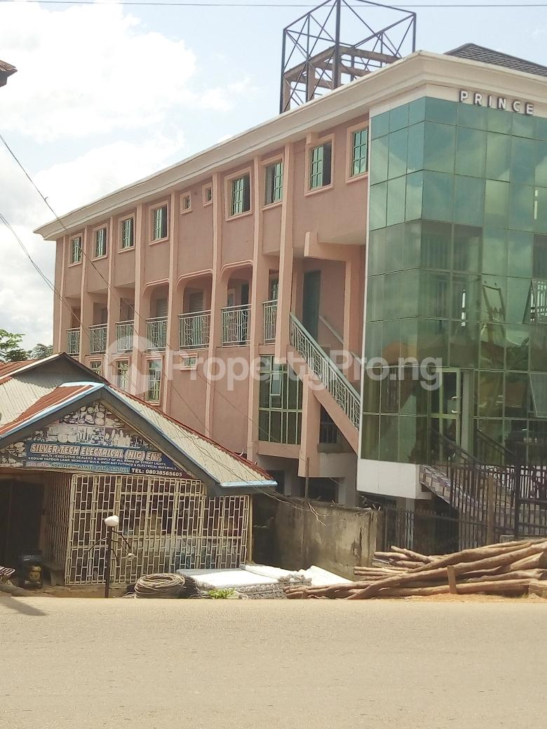 Office Space Commercial Property for rent 9b, Fagbwesa street, Osogbo Osogbo Osun - 5