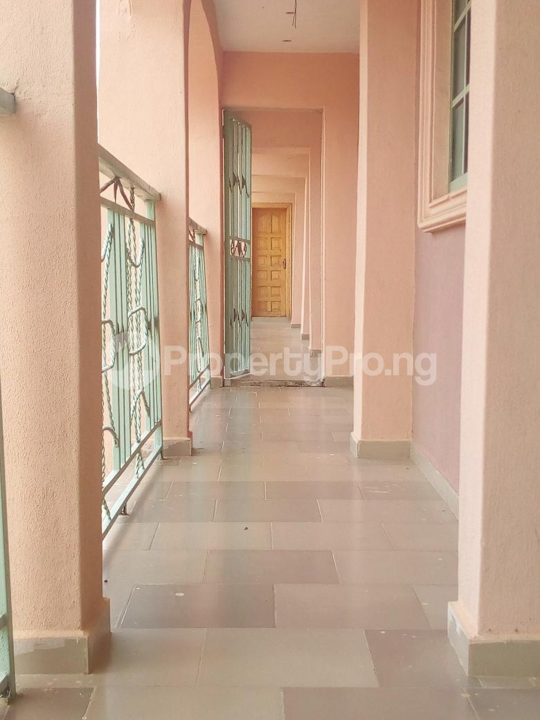 Office Space Commercial Property for rent 9b, Fagbwesa street, Osogbo Osogbo Osun - 6