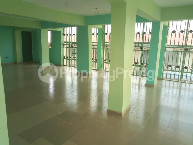 Office Space Commercial Property for rent 9b, Fagbwesa street, Osogbo Osogbo Osun - 1