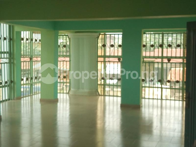 Office Space Commercial Property for rent 9b, Fagbwesa street, Osogbo Osogbo Osun - 4