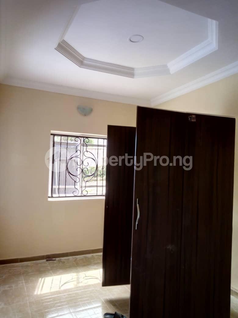 3 bedroom Detached Duplex House for rent Alalubosa Main Alalubosa Ibadan Oyo - 0