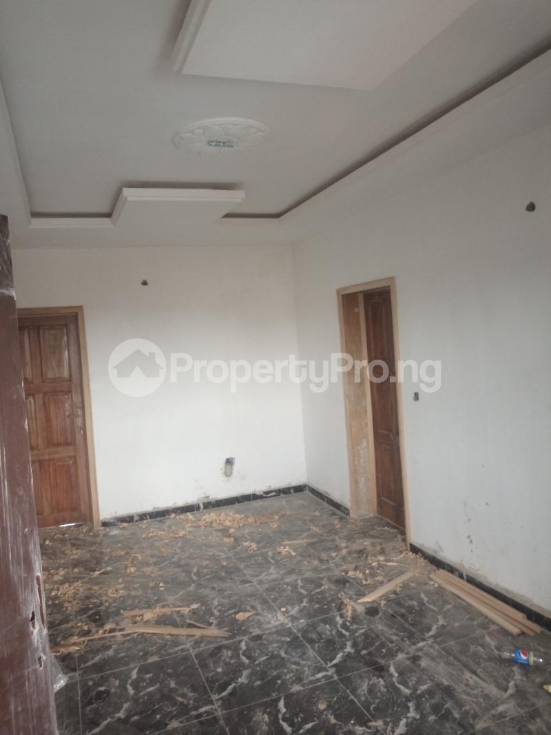 2 bedroom Flat / Apartment for rent Oworo Kosofe Kosofe/Ikosi Lagos - 2