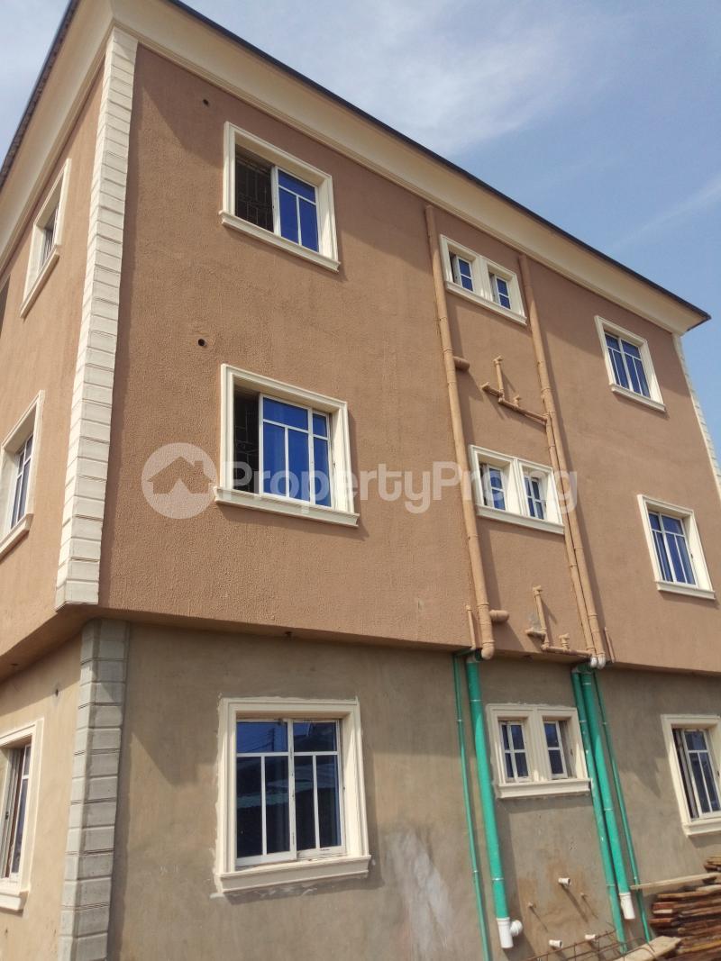 2 bedroom Flat / Apartment for rent Oworo Kosofe Kosofe/Ikosi Lagos - 0