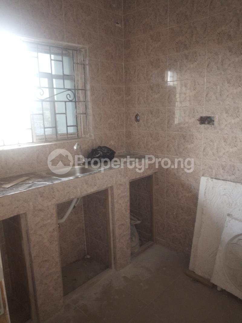 2 bedroom Flat / Apartment for rent Oworo Kosofe Kosofe/Ikosi Lagos - 3