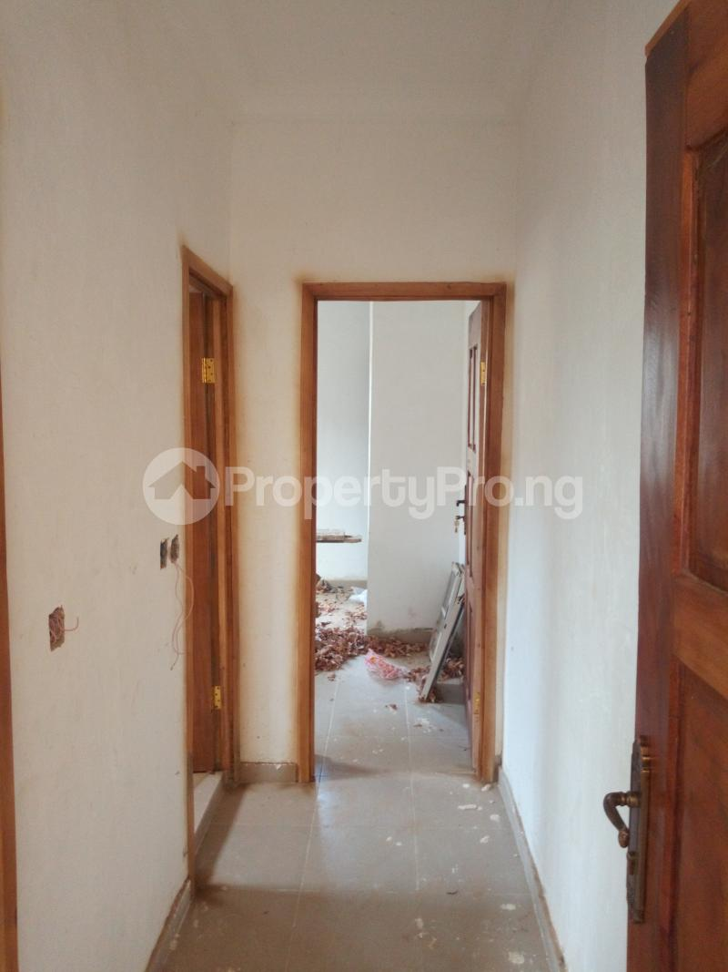2 bedroom Flat / Apartment for rent Oworo Kosofe Kosofe/Ikosi Lagos - 1