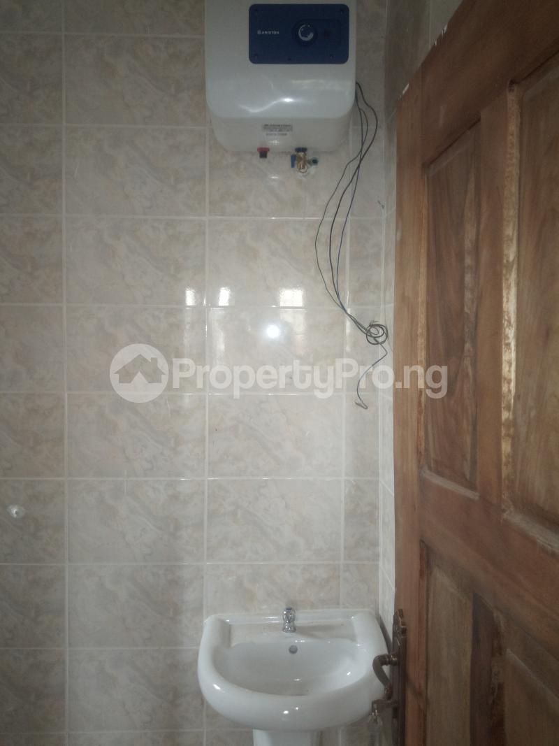 2 bedroom Flat / Apartment for rent Oworo Kosofe Kosofe/Ikosi Lagos - 4