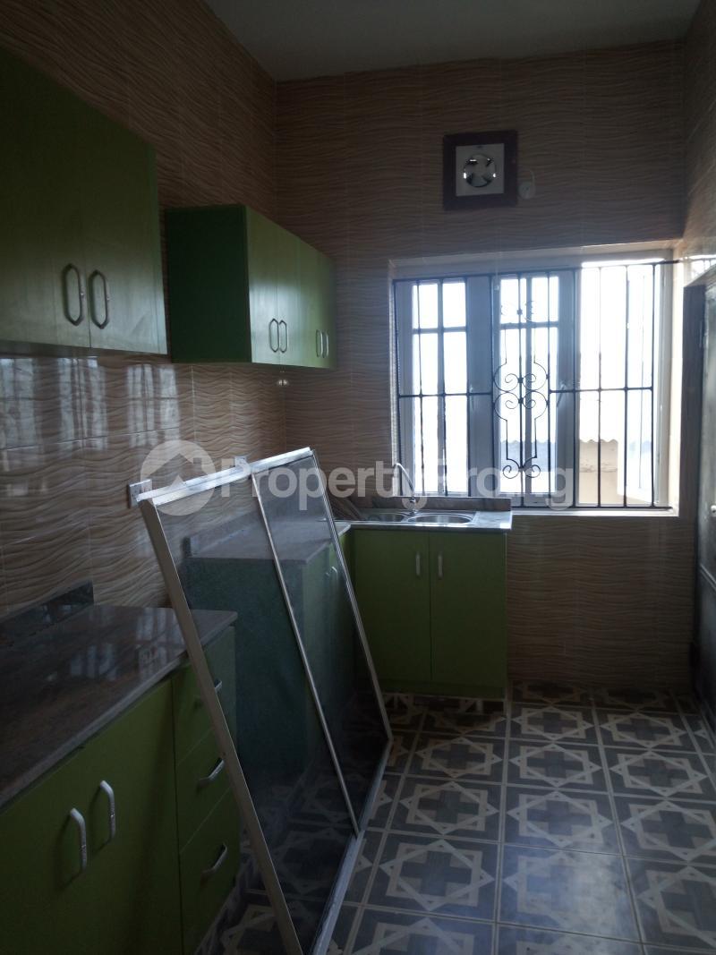 2 bedroom Flat / Apartment for rent Off diya street,sawmill, Gbagada Ifako-gbagada Gbagada Lagos - 2