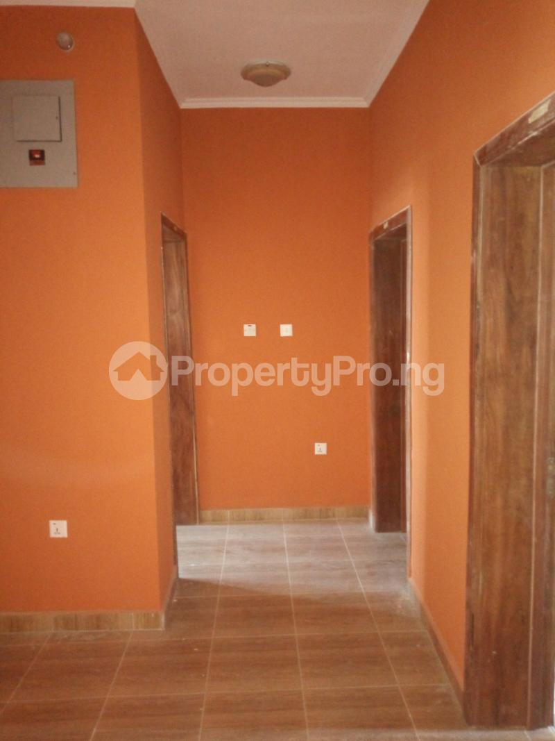 2 bedroom Flat / Apartment for rent Off diya street,sawmill, Gbagada Ifako-gbagada Gbagada Lagos - 1