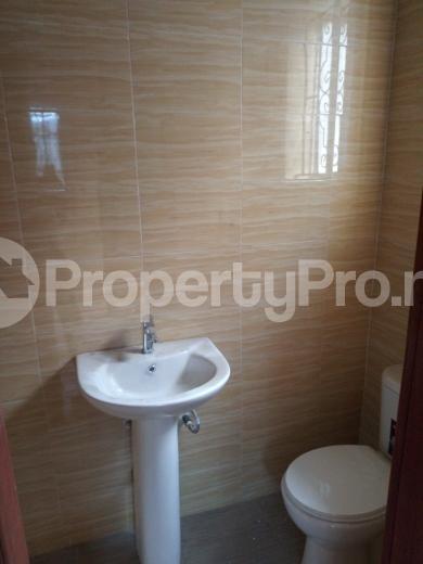 2 bedroom Block of Flat for rent off Diya road,Gbagada Ifako-gbagada Gbagada Lagos - 4