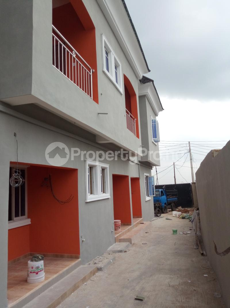 2 bedroom Flat / Apartment for rent Off diya street,sawmill, Gbagada Ifako-gbagada Gbagada Lagos - 6