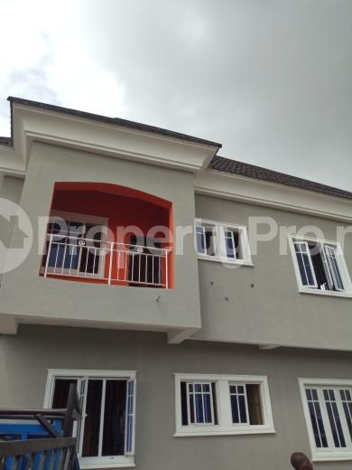 2 bedroom Block of Flat for rent off Diya road,Gbagada Ifako-gbagada Gbagada Lagos - 7