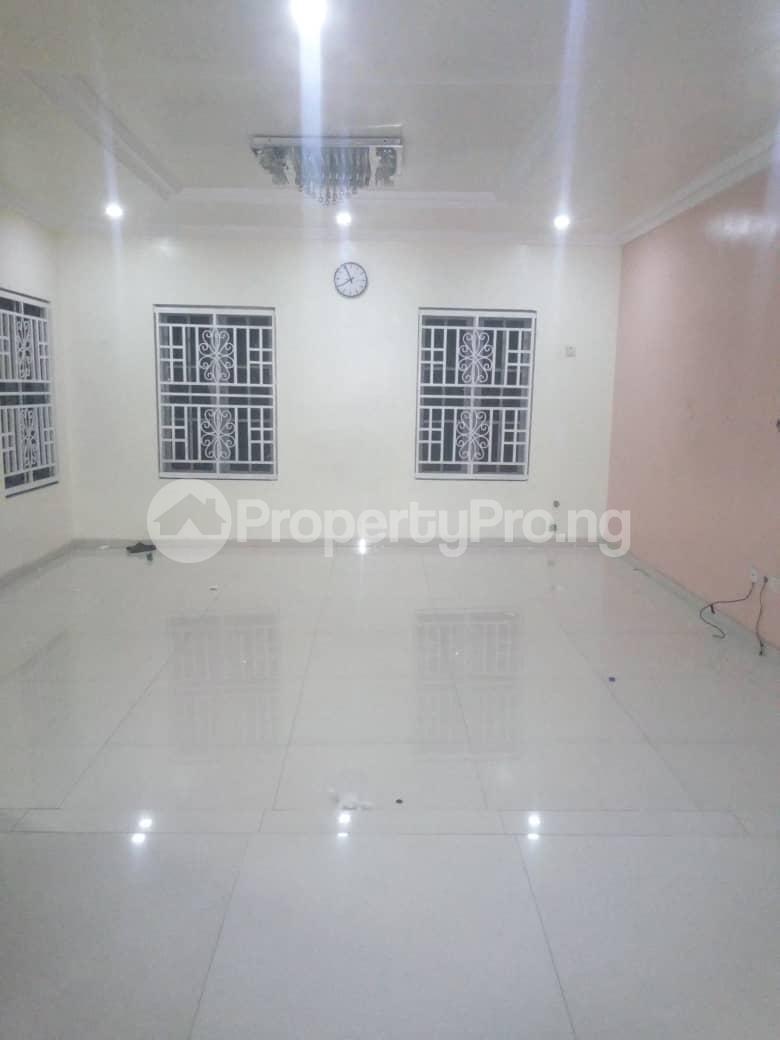 4 bedroom Detached Bungalow House for sale Nvigwe estate woji road  Ikwerre Port Harcourt Rivers - 3