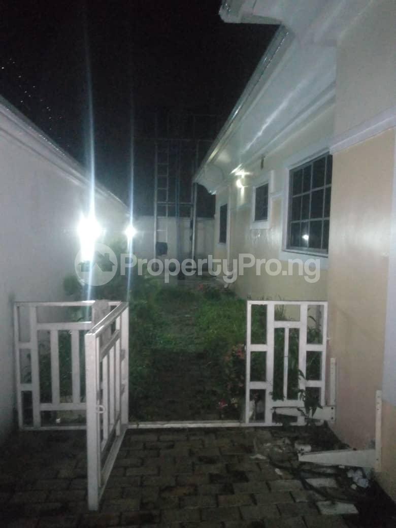 4 bedroom Detached Bungalow House for sale Nvigwe estate woji road  Ikwerre Port Harcourt Rivers - 6