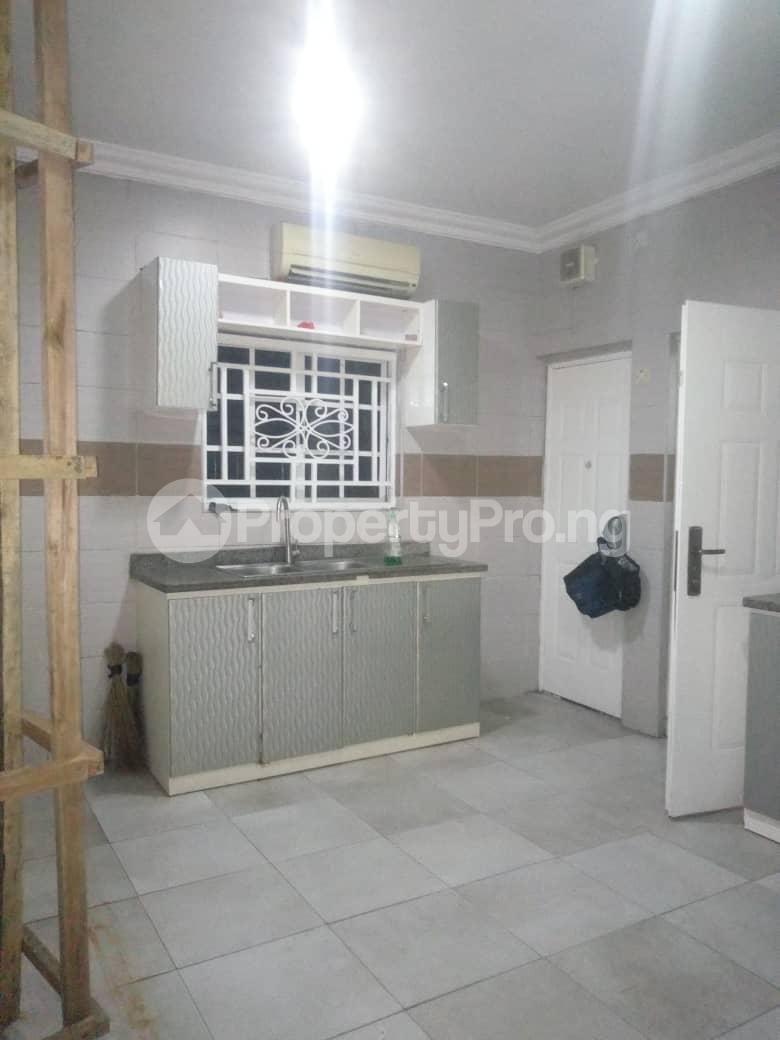4 bedroom Detached Bungalow House for sale Nvigwe estate woji road  Ikwerre Port Harcourt Rivers - 4