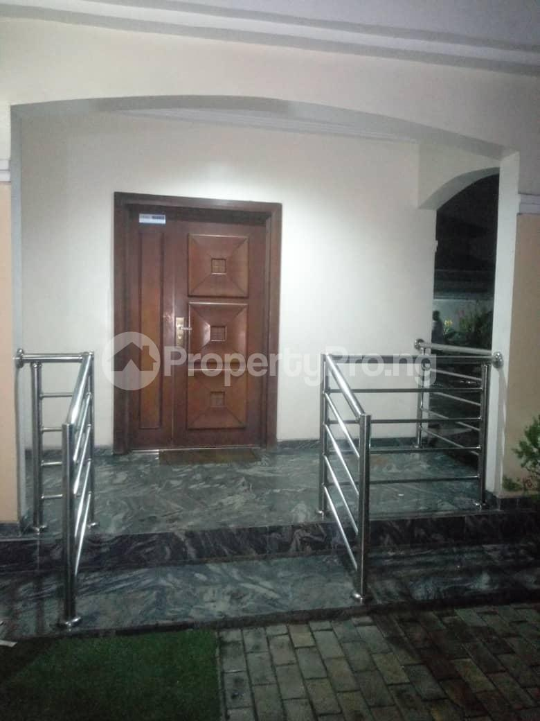 4 bedroom Detached Bungalow House for sale Nvigwe estate woji road  Ikwerre Port Harcourt Rivers - 7