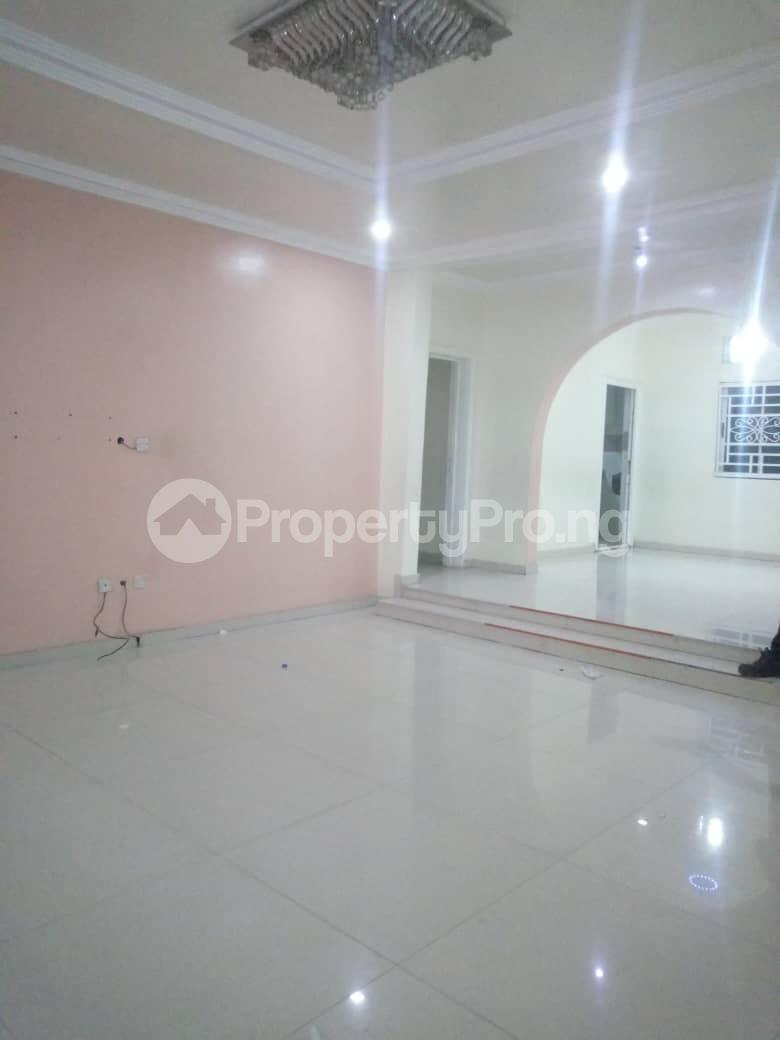 4 bedroom Detached Bungalow House for sale Nvigwe estate woji road  Ikwerre Port Harcourt Rivers - 8