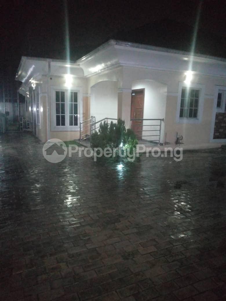 4 bedroom Detached Bungalow House for sale Nvigwe estate woji road  Ikwerre Port Harcourt Rivers - 5