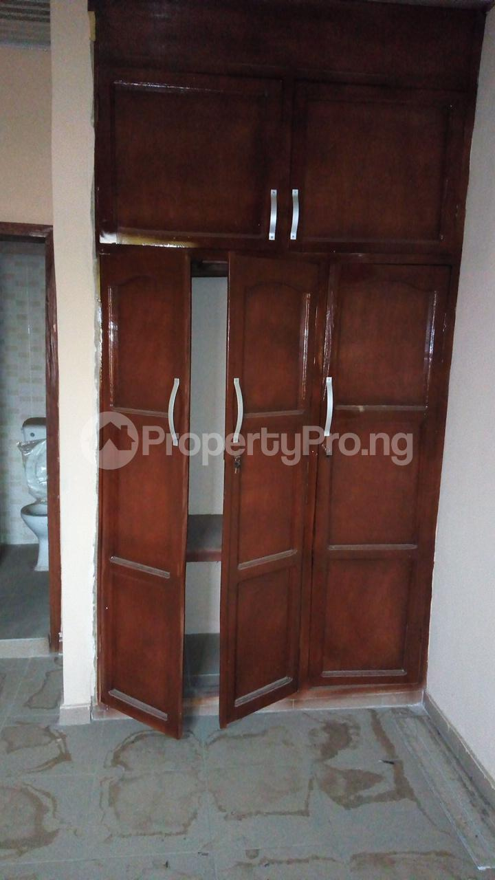 2 bedroom Blocks of Flats House for rent Off Ile epo bus stop Abule Egba Abule Egba Lagos - 0