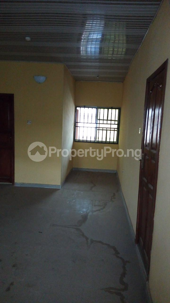 2 bedroom Blocks of Flats House for rent Off Ile epo bus stop Abule Egba Abule Egba Lagos - 3