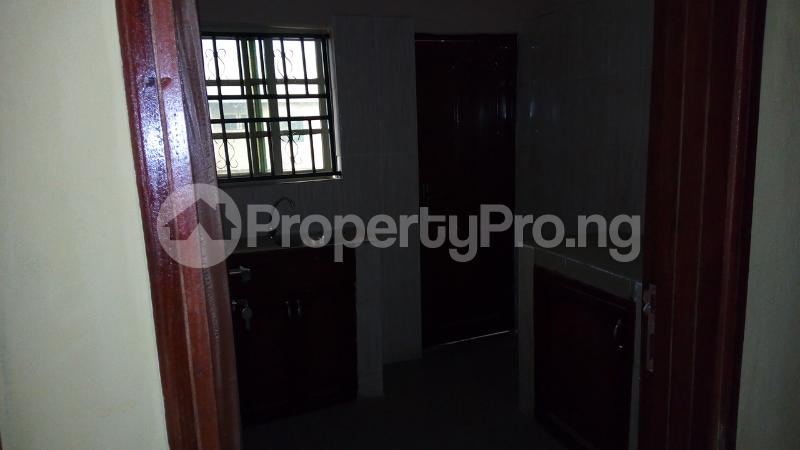 2 bedroom Blocks of Flats House for rent Off Ile epo bus stop Abule Egba Abule Egba Lagos - 10