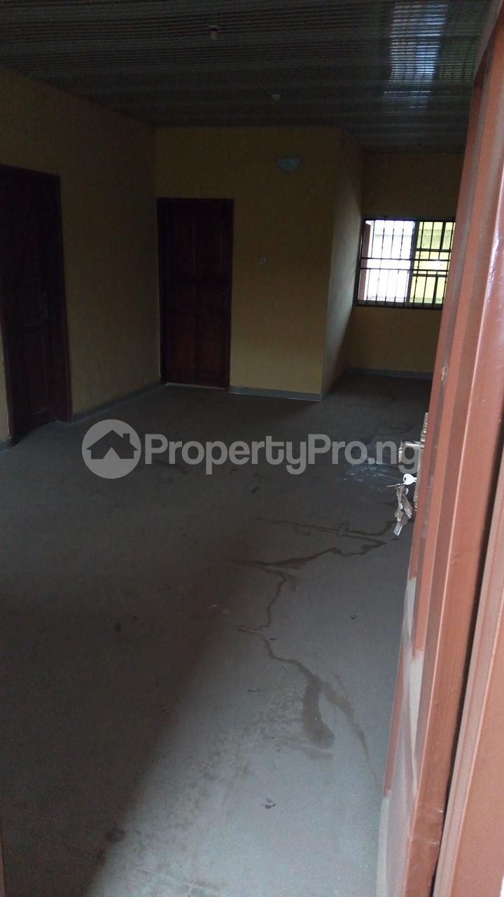 2 bedroom Blocks of Flats House for rent Off Ile epo bus stop Abule Egba Abule Egba Lagos - 4