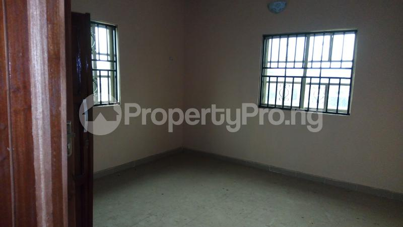 2 bedroom Blocks of Flats House for rent Off Ile epo bus stop Abule Egba Abule Egba Lagos - 6