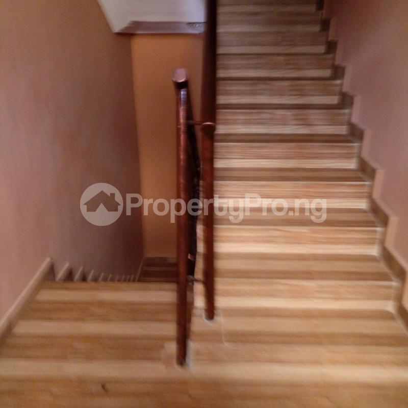 3 bedroom Flat / Apartment for rent Off Ago palace way Ago palace Okota Lagos - 1