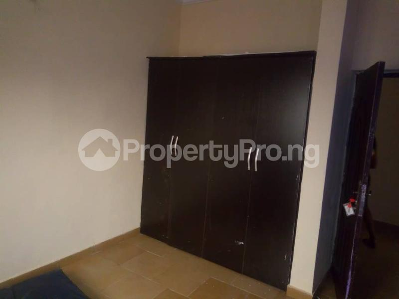 3 bedroom Flat / Apartment for rent Off Gramete street Ago palace Okota Lagos - 4